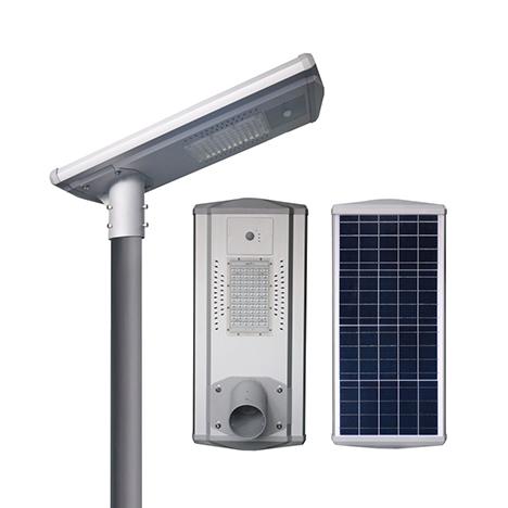 太阳能路灯的安装验收标准