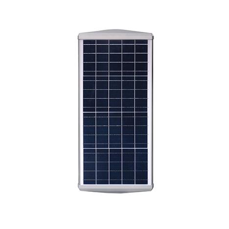 太阳能路灯适合安装多大瓦数的?