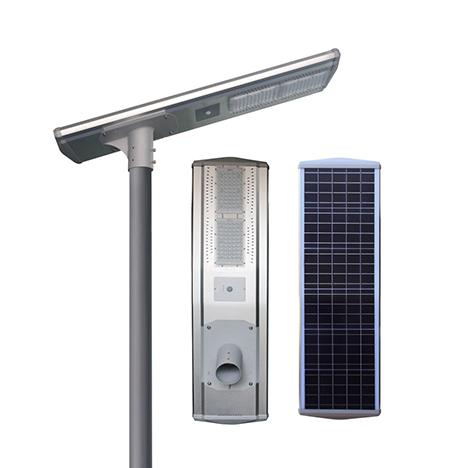 安装太阳能路灯有哪些注意事项?