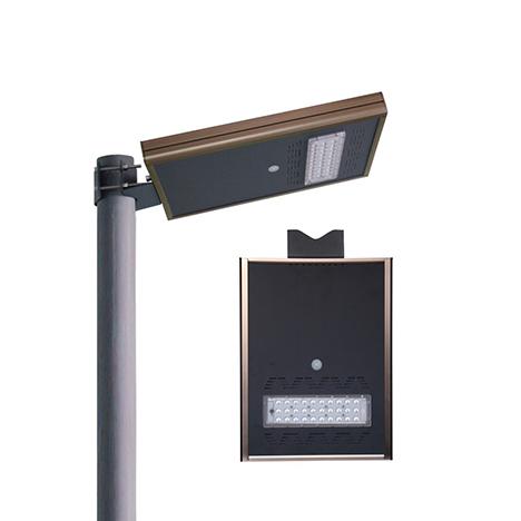 太阳能路灯灯杆怎么选?