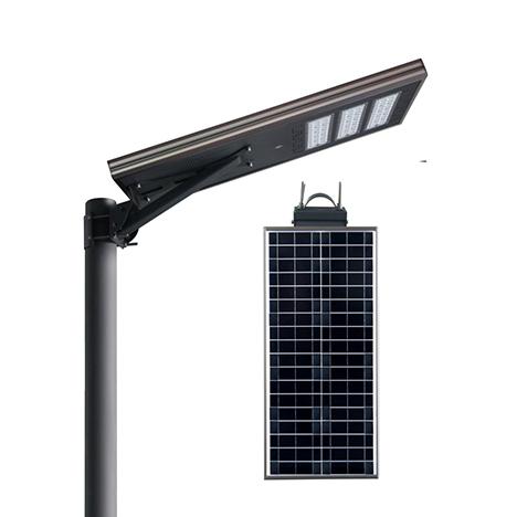 太阳能路灯维护要注意哪些事项?