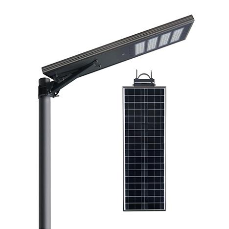 太阳能路灯设计需要哪些数据?