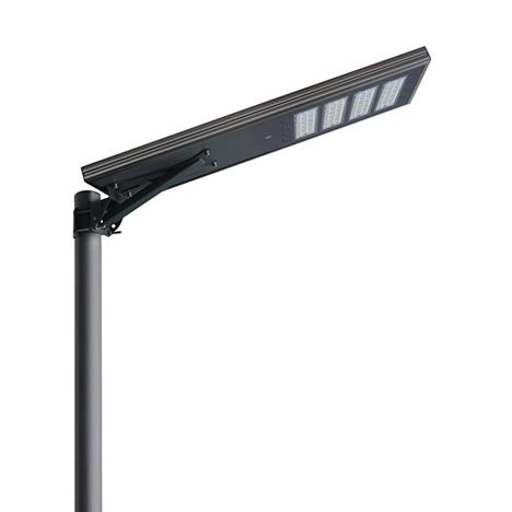 太阳能路灯选一体灯,二体灯,分体灯哪种好?