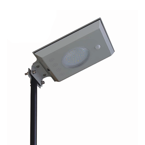 太阳能路灯对安装位置的要求有哪些?