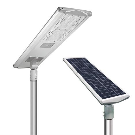 影响太阳能庭院灯使用寿命的因素