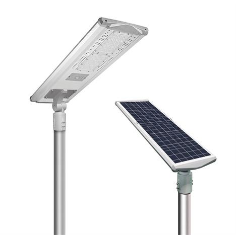 太阳能路灯系统设计要注意什么?